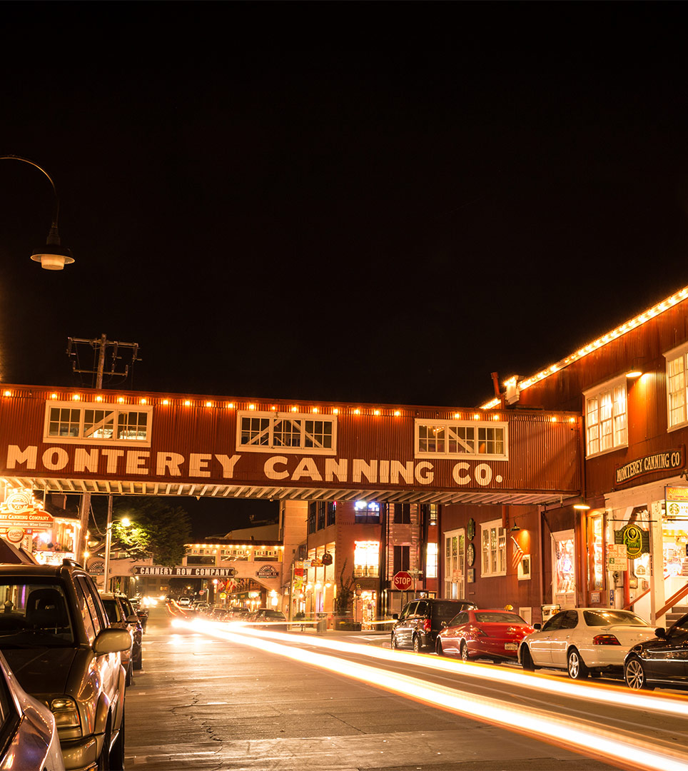 You will be minutes away from all the sights and sounds of the enchanting Monterey Peninsula