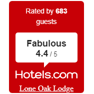 Hotels.com Rating